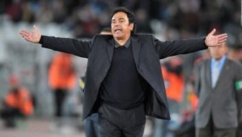 Hugo Sánchez, la leyenda del fútbol mexicano