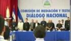 Más protestas en Nicaragua, ¿hasta cuándo?