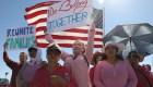 Congresista demócrata redobla críticas para secretaria Nielsen