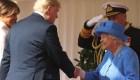 Los que definitivamente NO puedes hacer al conocer a la reina Isabel II