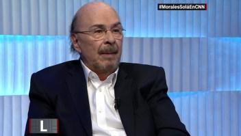 """Morales Solá: """"El peronismo considera a Macri un paréntesis entre dos peronismos"""""""
