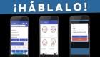 ¡Háblalo! La app que ayuda a los sordomudos a comunicarse