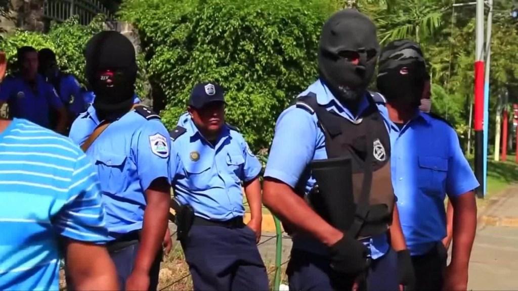 Nicaragua: Al menos 10 personas muertas tras operación de la Policía