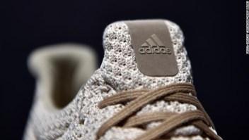 Adidas se une a la lucha contra el plástico