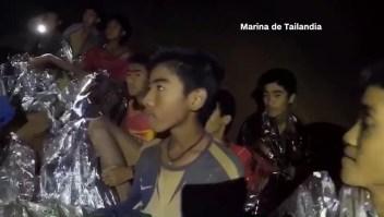 Niños en Tailandia: los efectos físicos y emocionales