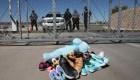 Madre inmigrante a juez: Le suplico... que no me expulse del país