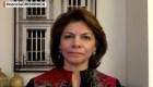 Laura Chinchilla compara a los Ortega-Murillo con Maduro
