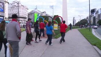 Esto hará Argentina con las obras de los JJ.OO. de la Juventud