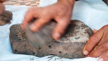 ¿Te comerías este pan con más de 14 mil años?