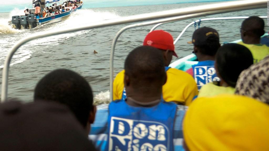 Cubanos emigrantes ¿a dónde van?