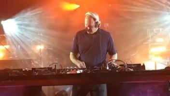 Un DJ será el presidente ejecutivo de Goldman Sachs