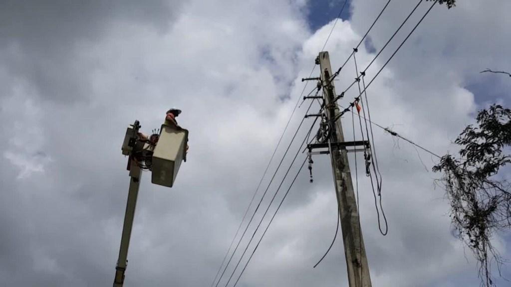 ¿Hacia una nueva era de energía eléctrica en Puerto Rico?