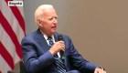 Biden rechaza declaraciones de Trump en Helsinki