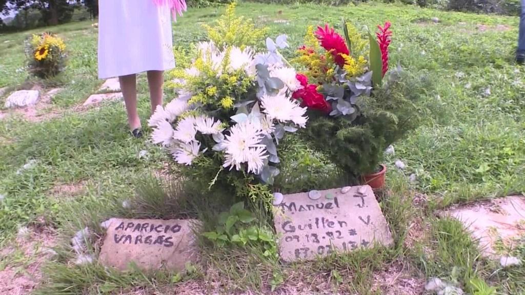 ¡Hasta las lápidas se roban de un cementerio en Venezuela!