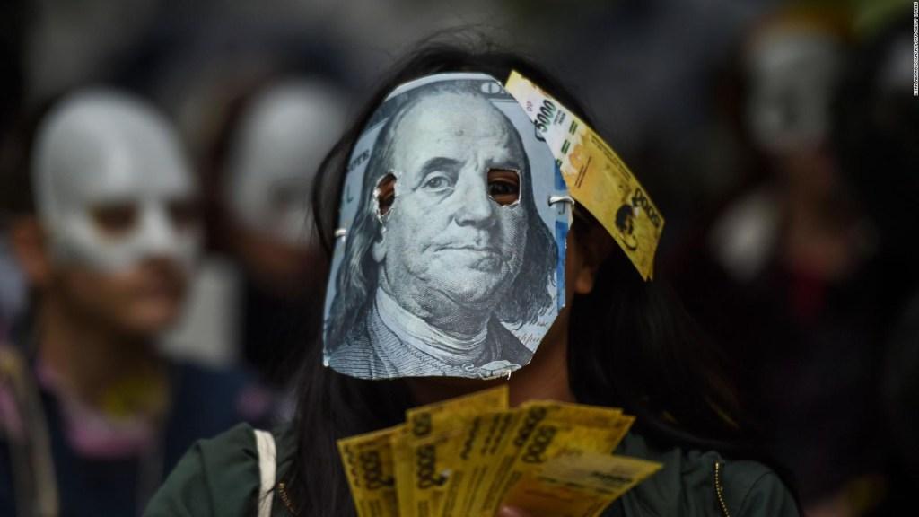 Inflación: el fantasma que acecha a la Argentina