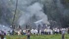 Controversia por supuesta causa de accidente de avión en Cuba