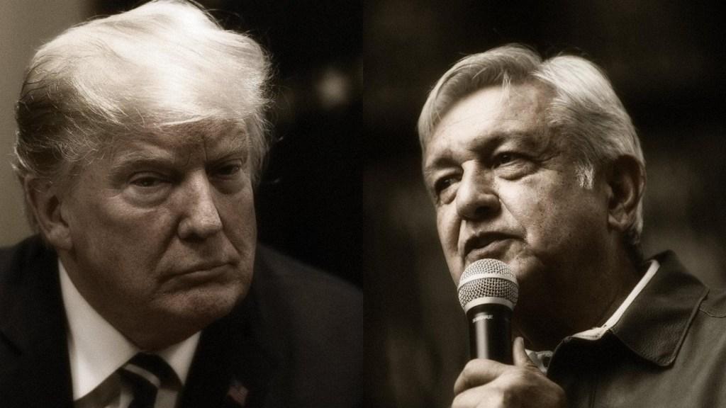 ¿Cómo será la relación entre AMLO y Trump?