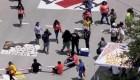 Grupos proinmigrantes piden el cierre permanente de ICE