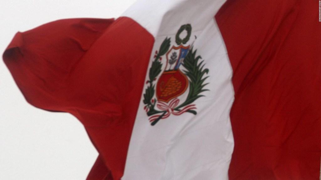 Poder Judicial de Perú en emergencia