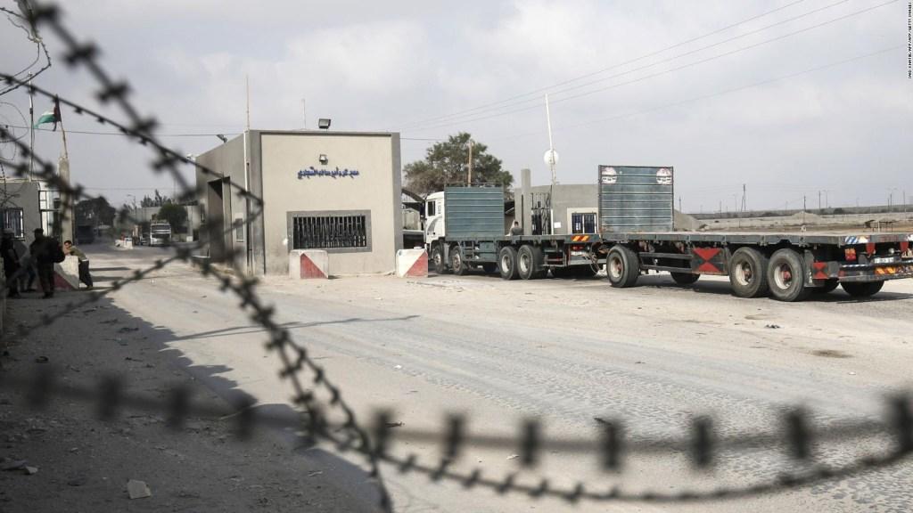 Israel incrementa las restricciones hacia Gaza