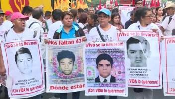 Tribunal niega Comisión de la Verdad en caso Ayotzinapa