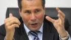 La relación entre Nisman y el atentado a la AMIA, según su presidente Agustín Zbar