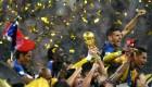 #LaCifraDelDía: Se estima que se gastaron US$ 1.500 millones en el mes del mundial de fútbol