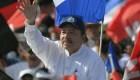 Ortega no reconoce los muertos en su país