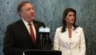 Secretario de Estado, satisfecho con diálogo con Rusia