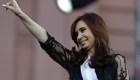 ¿Será candidata presidencial Cristina Fernández de Kirchner?