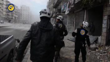 """¿Por qué Israel ayudó a evacuar a """"Cascos Blancos"""" de Siria?"""