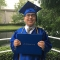 Niño de once años obtiene un título universitario