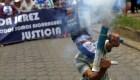 Estancado el diálogo por la paz en Nicaragua