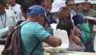 Costa Rica da una mano a los exiliados nicaragüenses