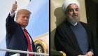 #MinutoCNN: Crece la tensión entre EE.UU. e Irán por amenazas mutuas de guerra