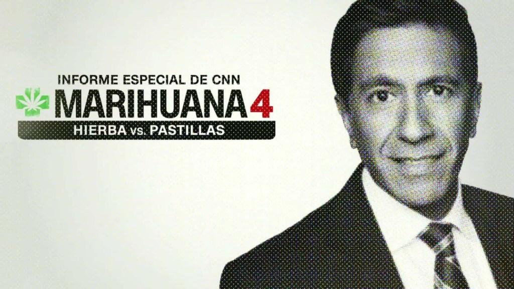 Marihuana: hierba contra pastillas