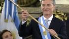 Stanley: Macri irá por la reelección