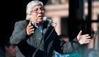 """""""Es una falta de respeto al pueblo argentino"""", dijo la ministra Stanley sobre las declaraciones de Moyano"""