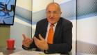 """Trump pide a AMLO renegociación """"rápida"""" del TLCAN"""