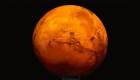 Descubren evidencias de un lago de agua líquida en Marte