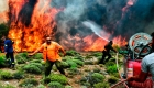 Gobierno griego declara 3 días de duelo por incendios