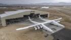 Diez de las aeronaves más grandes de la historia