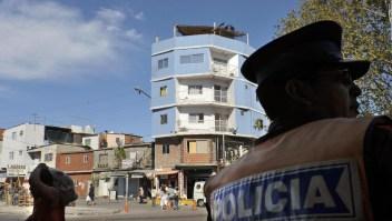 ¿Cuáles son los lugares más inseguros de la provincia de Buenos Aires?