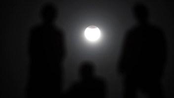 eventos astronómicos 2021 El eclipse lunar más largo del siglo se verá el viernes