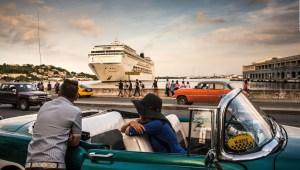 60 segundos para enamorarse de Cuba