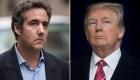 Cohen: Trump sabía sobre la reunión con los rusos