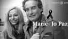 Muere Marie-Jo, viuda de Octavio Paz