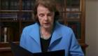 Senadores demócratas relatan mensaje de familias separadas
