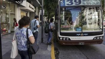 ¿Cuánto le costará el colectivo a los argentinos?