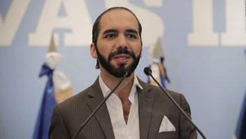 Nayib Bukele: ¿aspirante presidencial de izquierda o derecha?